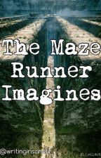 The Maze Runner Imagines by WritingInsanely