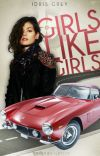 Girls Like Girls | Girls Chase Girls #2 [HIATUS] cover