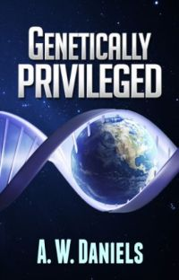 Genetically Privileged cover