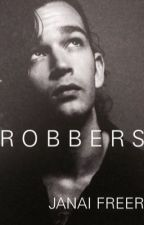 robbers// the 1975 by healys_heartxx