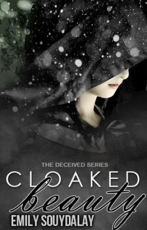 Cloaked Beauty by caramelapplee