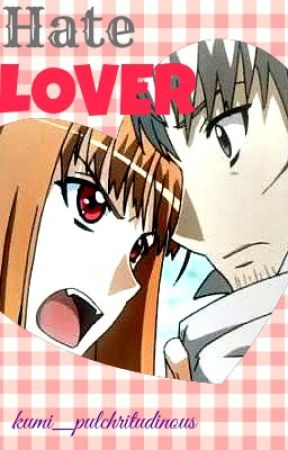 Hate Lover by nailcharacter