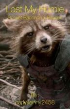 Lost My Humie Rocket Raccoon x Reader by carlykenny2458