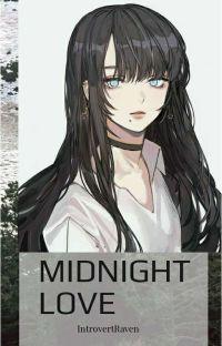 Midnight Love (Diabolik Lovers Fan-fic) cover