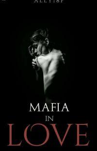 Mafia In Love (#1 de Bilogía)  cover