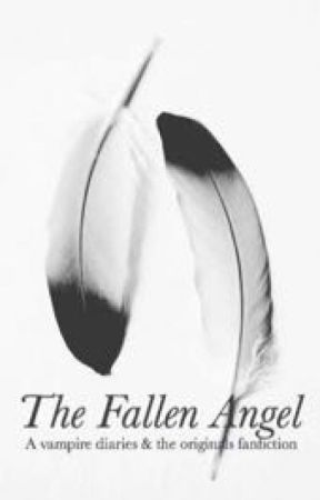 The Fallen Angel (Klaus  Fanfiction) by Iheartrose