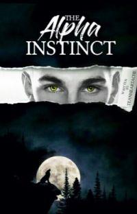 The Alpha Instinct cover
