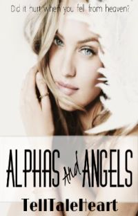 Alphas and Angels cover