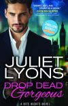 Drop Dead Gorgeous (Formerly Romancing the Undead) cover