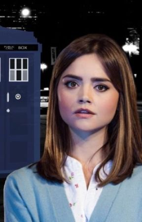 Blue Box by doctorwhouffle