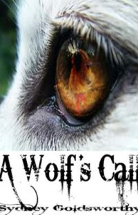 A Wolf's Call (complete) cover