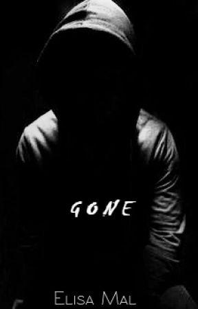 Gone by elliemalxo