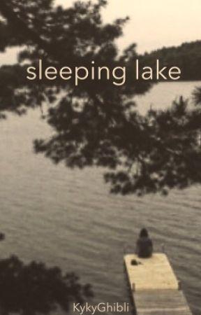 sleeping lake by KykyGhibli