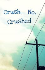 Crush, No, Crushed by monkeybaby7