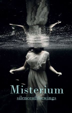 Misterium | H.S. by silenceofthewings
