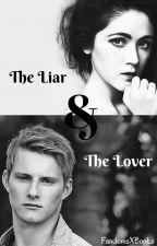 The Liar and The Lover || Clato by fandomxbooks