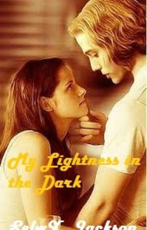 Light in the Dark by sobbingmess