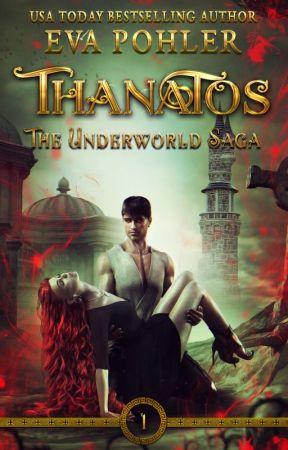 The Gatekeeper's Sons by EvaPohler