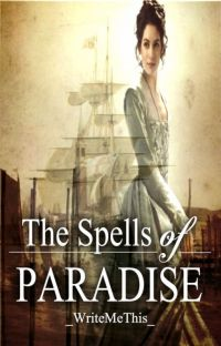 The Spells of Paradise cover