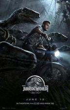 Run (Jurassic World: Owen Grady) by Aesthetiic_Pastel