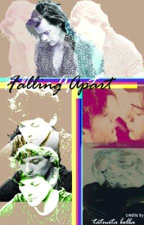 Falling Apart by TatuataBella