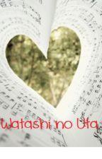 Watashi no Uta by Akusto18
