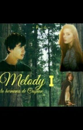 Melody I by PamelaJackson4