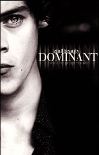 Dominant (Harry Styles) cover