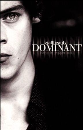Dominant (Harry Styles) by ziallbeauty