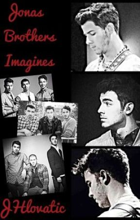 Jonas Brother Imagines by JHlovatic