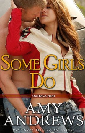 SOME GIRLS DO by AmyAndrewsbooks