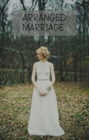 Arranged Marriage by Namjoon