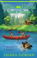 Rosco the Rascal Goes to Camp - A FREE Full Book by ShanaGorian