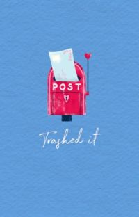 Trashed It   kth cover