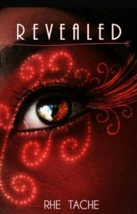 Revealed [UNDERGOING EDITING] cover