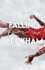 Falling For A Beckham    Brooklyn Beckham by void-luke