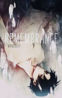 Remembrance ; Levi cover