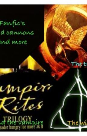 Fanfic's, headcannons and many more by TeaPartyAtMidnight