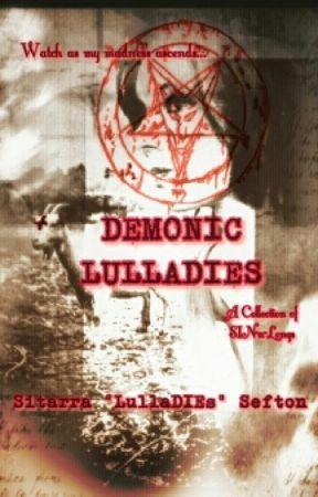 Demonic Lulladies by Lulladies