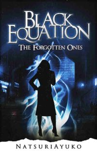Black Equation - The Forgotten Ones cover