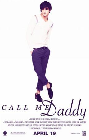 Call Me Daddy (boyxboy) by httpwhut