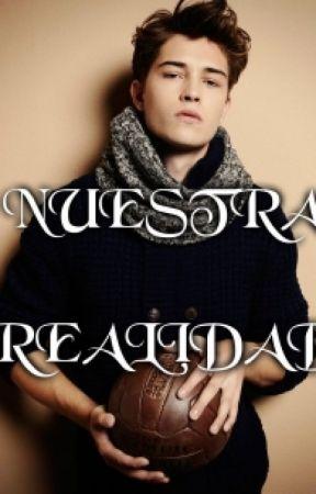 Nuestra Realidad by Nutella-Panda