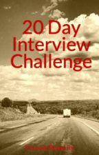 20 Day Interview Challenge by ItsJustSienna