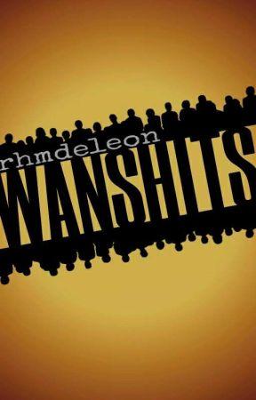 Wanshits by almaleon1