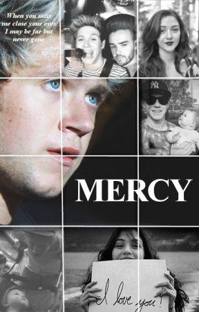 Mercy   N.H. by lethertalk