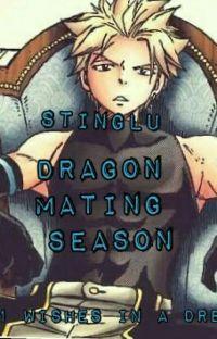 Stinglu Dragon Season cover