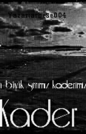 Kader by arbese004