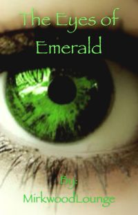 The Eyes of Emerald cover