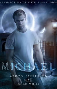 Michael: The Mark (Airel Saga Book Four) cover
