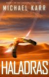 Haladras cover